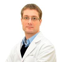 к.м.н., терапевт Клинического госпиталя на Яузе Бородин Олег Олегович
