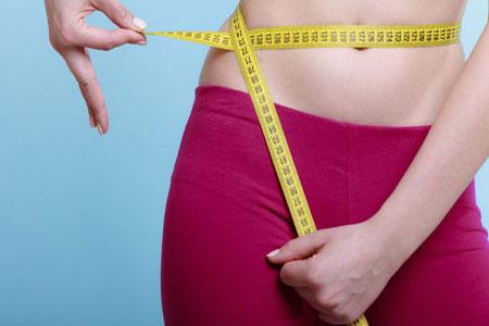 жир в области живота как убрать
