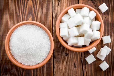 Соль+сахар=вздутие живота