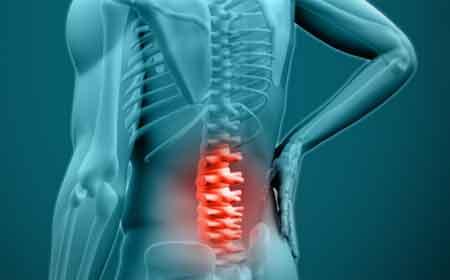 Лечении угрей на спине