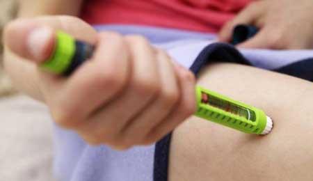 Инъекции инсулина при сахарном диабете безусловное средство №1