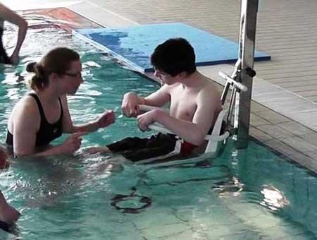 лечение паралича ног