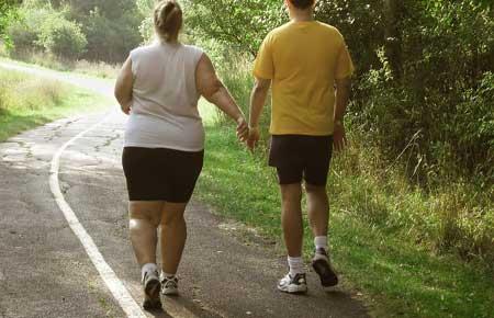 программа ходьбы для похудения