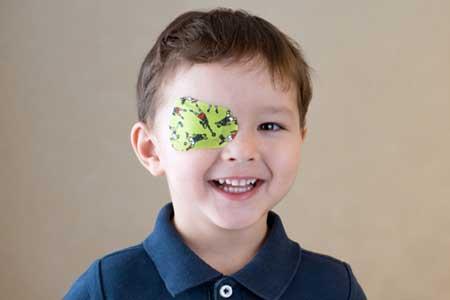 Приборы для контроля средств коррекции зрения