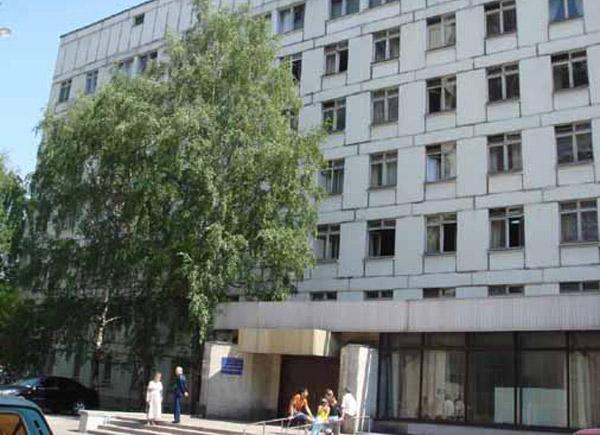 Больница губиных в астрахани