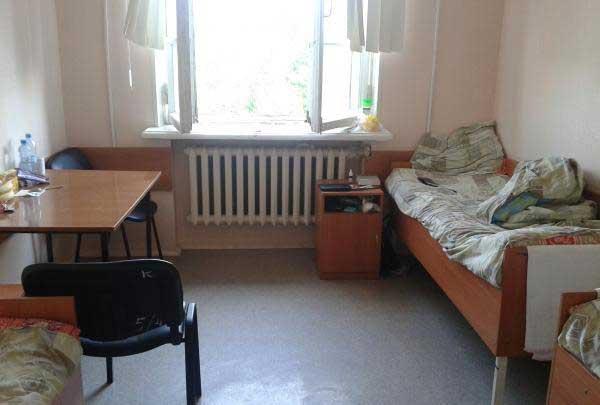 Городская клиническая больница №57 Москвы (Городская гинекологическая больница 5 Москвы)