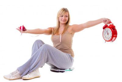 как легко похудеть без таблеток и диет