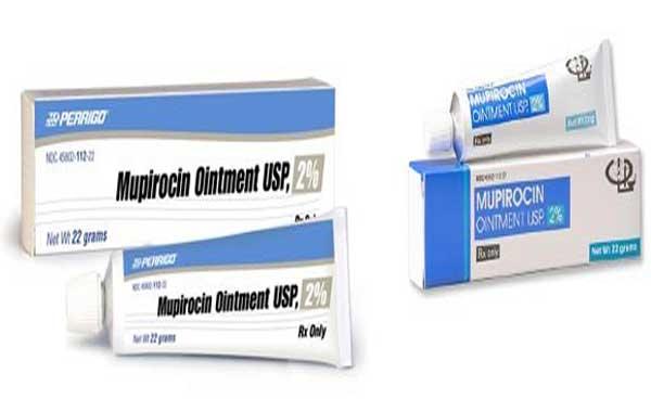 препарат Мупироцин