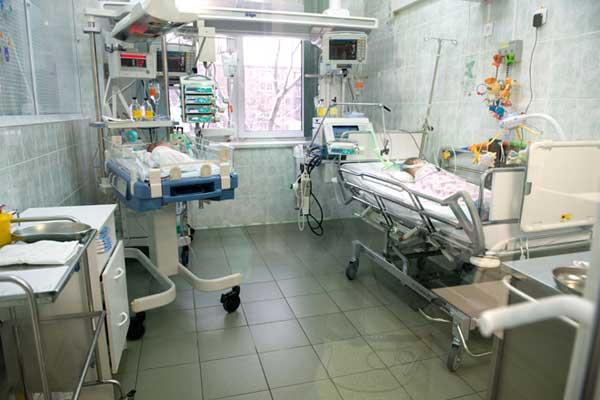 Медицинский центр надежда питер