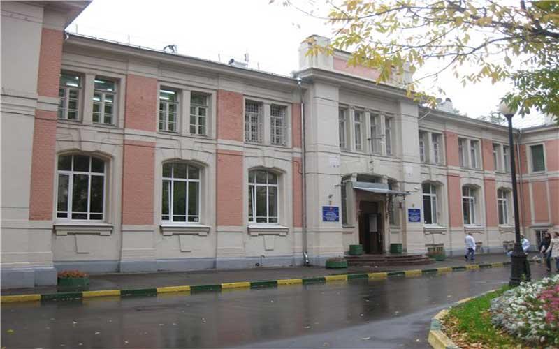 Морозовская детская городская клиническая больница Москвы