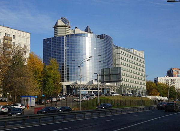 Городская клиническая больница №31 Москвы