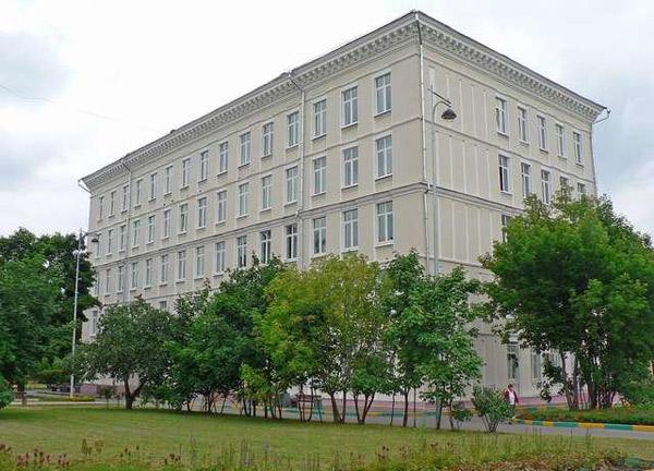 Больница в городе саранск