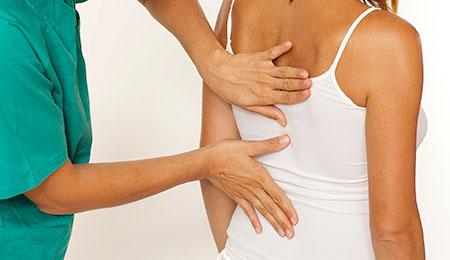 Диагностика и лечение боли в спине