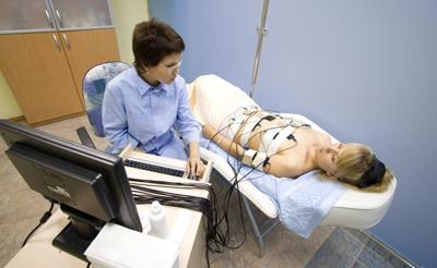 токи в физиотерапии