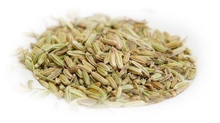 семена фенхеля от расстройства желудка