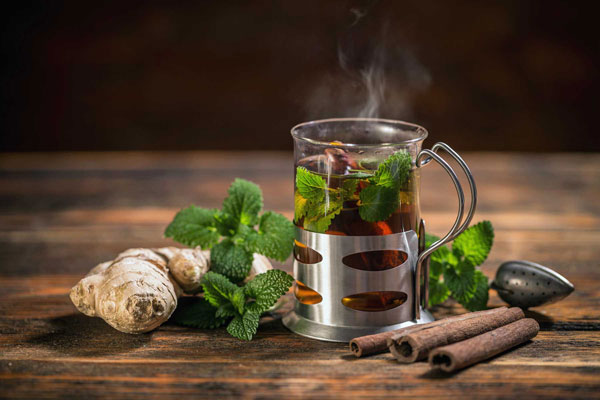 Чай для похудения: рецепты и приготовление