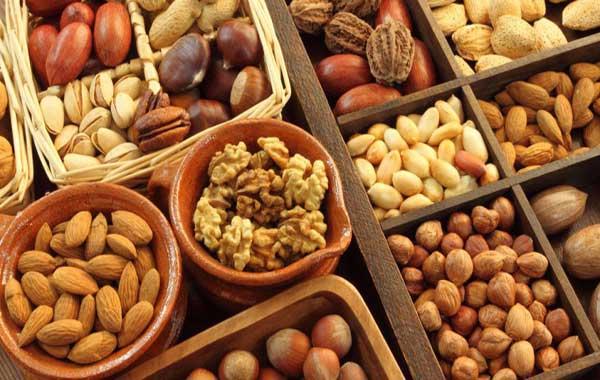 Лучшие орехи для иммунитета