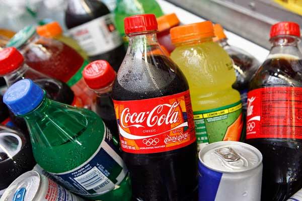 Сладкие газированные напитки: вреда больше, чем пользы