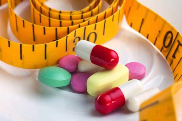 Как принимать таблетки для похудения