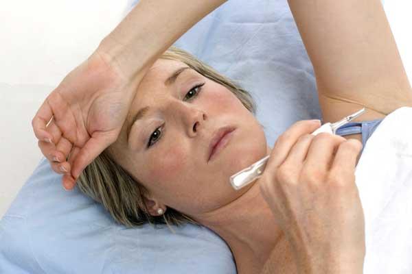 Как долго длится грипп