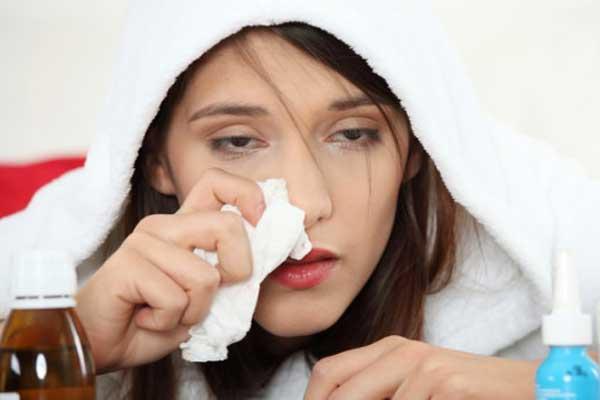 Боль в суставах при гриппе лучевой сустав фото