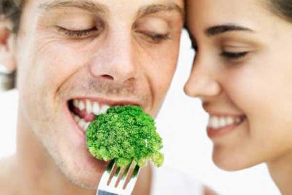 польза брокколи, рецеты с брокколи