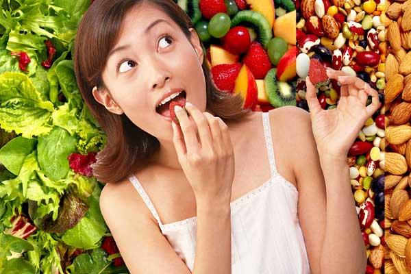 щелочная диета - правда и вымысел