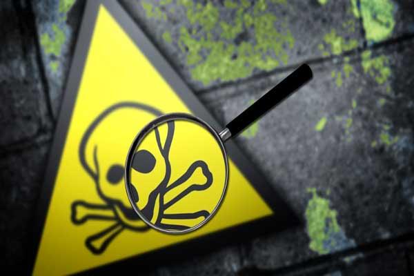 отравление антифризом смертельно опасно