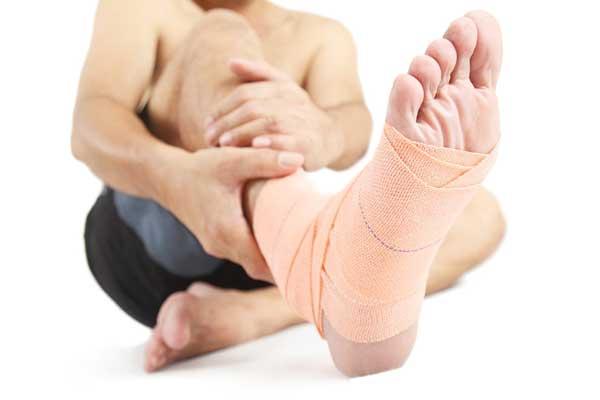 Что делать, когда травмировано ахиллово сухожилие