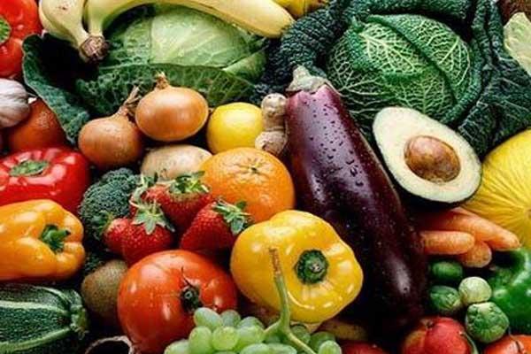 Список безопасных продуктов питания с наименьшим содержанием пестицидов