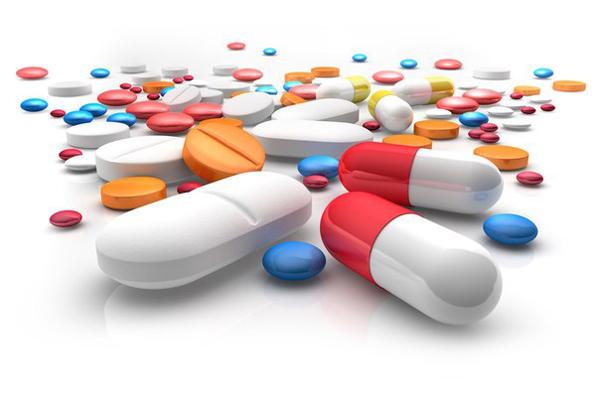 Адренергические препараты