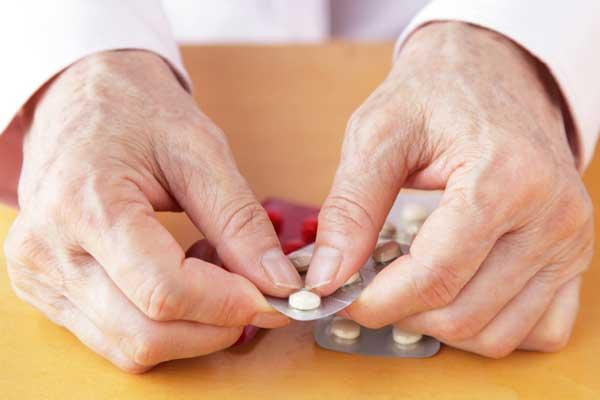 Аспирин: побочные эффекты