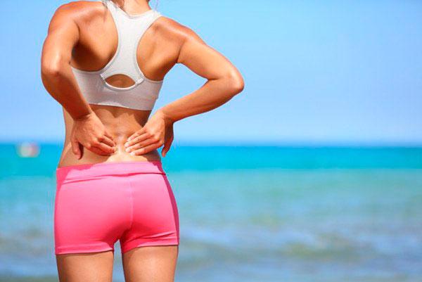 Боли в мышцах и суставах