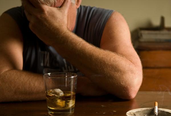 Как закодировать от алкоголя