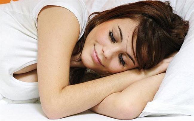 Если спать в контактных линзах - ваши риски