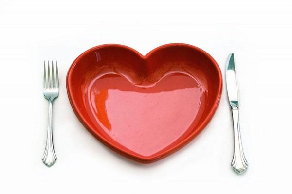 Диета для сердца: в чем особенности