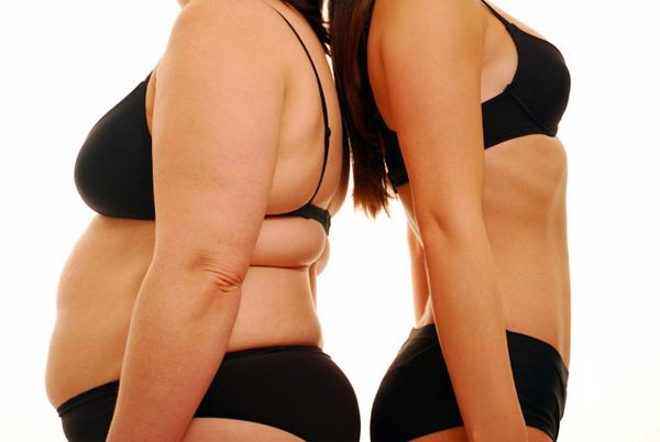Эффективное похудение: семь распространенных ошибок