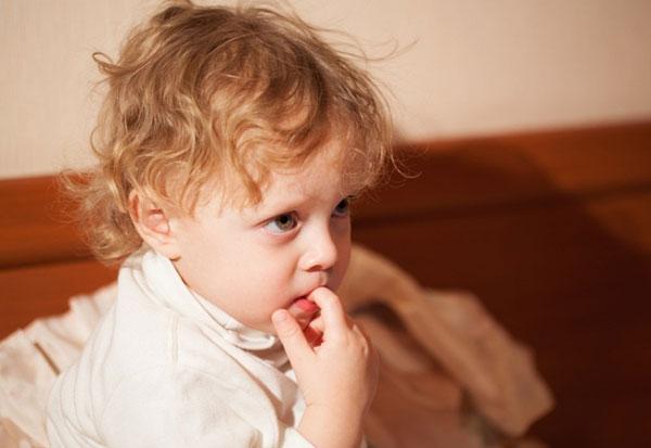 Глисты у детей: симптомы и способы заражения