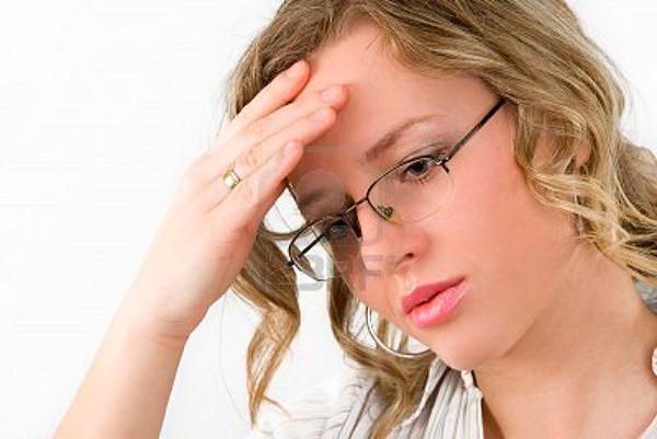 Лечим головную боль домашними средствами