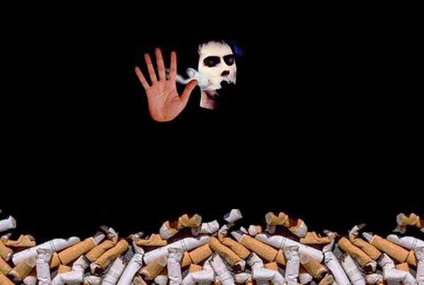 Гипноз как способ бросить курить