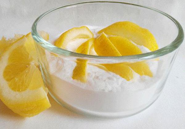 Сода и лимон: профилактика против рака и средство от прыщей