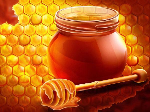 Похудение с медом: правда или миф
