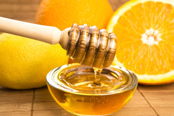 Как использовать мед и лимон для похудения