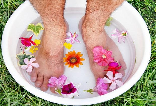 секреты красивых мужских ног