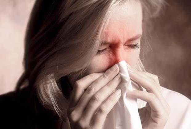 как не заразится простудой, когда вокруг кашляют