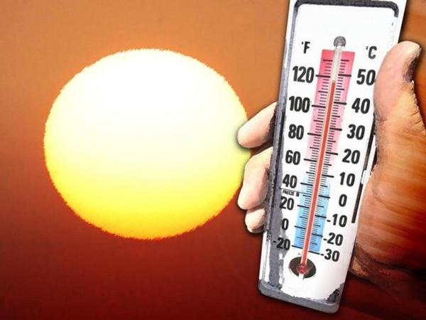 Первая помощь при тепловом ударе