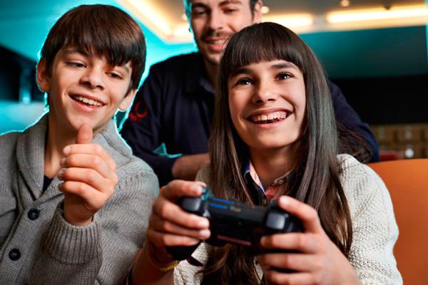 Подростки и давление сверстников