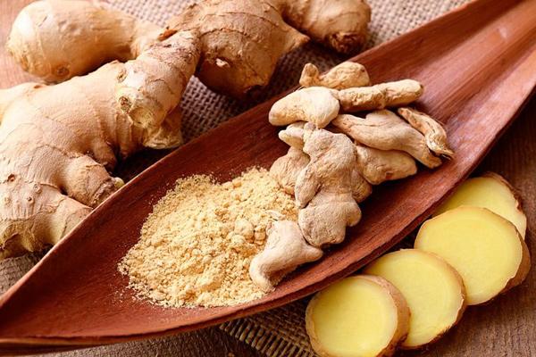Имбирь: польза для здоровья, рецепты с имбирем