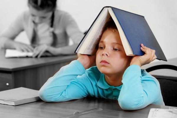 Расстройство адаптации у детей
