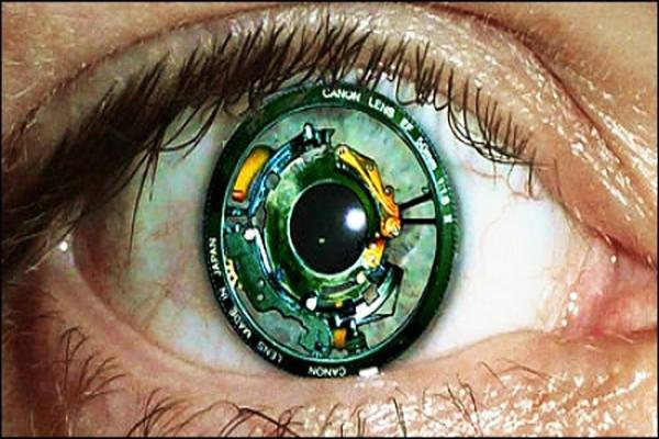 Как развивается зрительная система человека